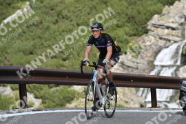 Photo #1874678 | 03-09-2021 10:34 | Passo Dello Stelvio - Waterfall BICYCLE riders