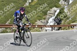 Photo #1265719 | 09-09-2020 09:55 | Passo Dello Stelvio - Waterfall BICYCLE riders