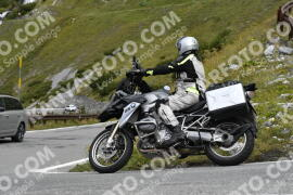 Photo #1845255   30-08-2021 10:28   Passo Dello Stelvio - Waterfall curve