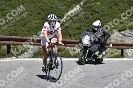 Photo #1005489 | 09-07-2020 10:39 | Passo Dello Stelvio - Waterfall BICYCLE riders