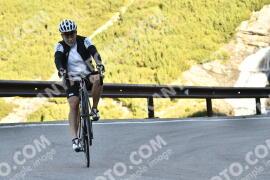 Photo #1241116   05-09-2020 09:19   Passo Dello Stelvio - Waterfall BICYCLE riders