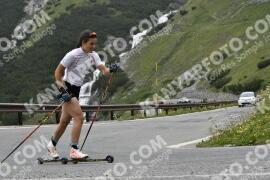 Photo #1592834   24-07-2021 09:16   Passo Dello Stelvio - Waterfall curve