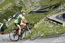Photo #1685306   09-08-2021 09:52   Passo Dello Stelvio - Waterfall BICYCLE riders