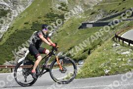 Photo #1626575   30-07-2021 09:51   Passo Dello Stelvio - Waterfall BICYCLE riders