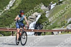 Photo #1558683 | 19-07-2021 09:47 | Passo Dello Stelvio - Waterfall BICYCLE riders