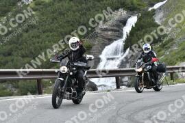 Photo #1663543 | 07-08-2021 08:46 | Passo Dello Stelvio - Waterfall curve