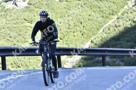 Photo #1669091 | 07-08-2021 09:05 | Passo Dello Stelvio - Waterfall BICYCLE riders