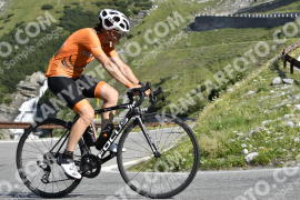 Photo #744731 | 25-07-2019 09:42 | Passo Dello Stelvio - Waterfall BICYCLE riders