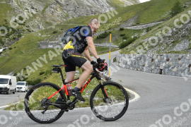 Photo #809934 | 17-08-2019 09:00 | Passo Dello Stelvio - BICYCLE riders