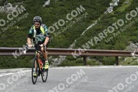 Photo #1642611   02-08-2021 09:57   Passo Dello Stelvio - Waterfall BICYCLE riders