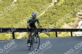 Photo #1631774   31-07-2021 09:21   Passo Dello Stelvio - Waterfall BICYCLE riders