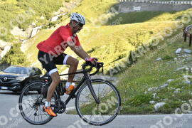 Photo #1196955 | 22-08-2020 09:25 | Passo Dello Stelvio - Waterfall BICYCLE riders