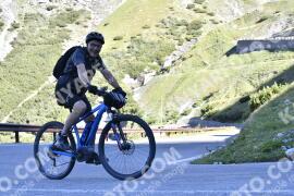 Photo #1490412 | 06-07-2021 09:17 | Passo Dello Stelvio - Waterfall BICYCLE riders