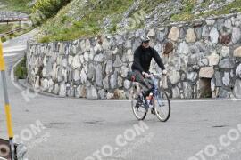 Photo #1482500   05-07-2021 09:12   Passo Dello Stelvio - Waterfall BICYCLE riders