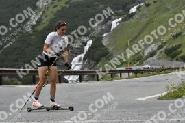 Photo #1592833   24-07-2021 09:16   Passo Dello Stelvio - Waterfall curve