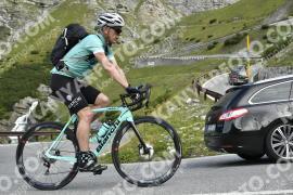 Photo #838233 | 25-08-2019 09:34 | Passo Dello Stelvio - Waterfall BICYCLE riders