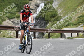 Photo #1164760 | 16-08-2020 09:32 | Passo Dello Stelvio - Waterfall BICYCLE riders