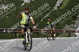 Photo #748761 | 27-07-2019 09:55 | Passo Dello Stelvio - Waterfall BICYCLE riders