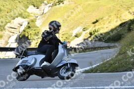 Photo #1851285   01-09-2021 09:33   Passo Dello Stelvio - Waterfall curve