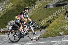 Photo #1859476   02-09-2021 09:57   Passo Dello Stelvio - Waterfall BICYCLE riders