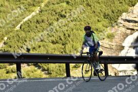 Photo #1631747   31-07-2021 09:20   Passo Dello Stelvio - Waterfall BICYCLE riders