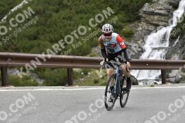 Photo #1756124   18-08-2021 09:34   Passo Dello Stelvio - Waterfall BICYCLE riders