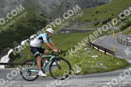 Photo #1674807   08-08-2021 09:29   Passo Dello Stelvio - Waterfall BICYCLE riders