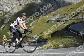 Photo #1909082   06-09-2021 09:50   Passo Dello Stelvio - Waterfall BICYCLE riders