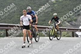 Photo #1592831   24-07-2021 09:16   Passo Dello Stelvio - Waterfall curve