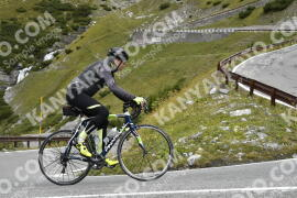 Photo #1845397 | 30-08-2021 10:28 | Passo Dello Stelvio - Waterfall BICYCLE riders