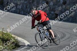 Photo #1296240   14-09-2020 10:04   Passo Dello Stelvio - Waterfall BICYCLE riders