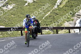 Photo #1458170 | 03-07-2021 09:11 | Passo Dello Stelvio - Waterfall BICYCLE riders