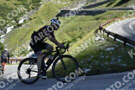 Photo #1691731   10-08-2021 09:45   Passo Dello Stelvio - Waterfall BICYCLE riders
