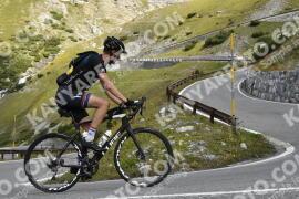 Photo #1869193 | 03-09-2021 10:33 | Passo Dello Stelvio - Waterfall BICYCLE riders