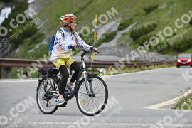 Photo #1012830 | 15-07-2020 10:11 | Passo Dello Stelvio - Waterfall BICYCLE riders