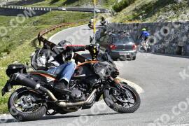 Photo #1625718 | 30-07-2021 09:49 | Passo Dello Stelvio - Waterfall curve