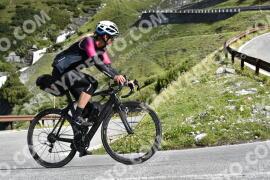 Photo #1535526   16-07-2021 09:38   Passo Dello Stelvio - Waterfall BICYCLE riders
