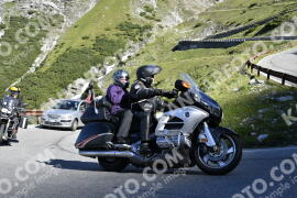 Photo #1104388 | 05-08-2020 09:42 | Passo Dello Stelvio - Waterfall curve