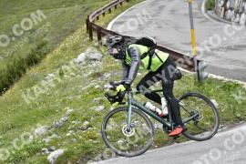Photo #1501216   09-07-2021 09:24   Passo Dello Stelvio - Waterfall BICYCLE riders