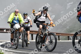 Photo #734419 | 21-07-2019 09:32 | Passo Dello Stelvio - BICYCLE riders