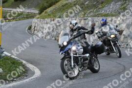 Photo #1507509   10-07-2021 08:52   Passo Dello Stelvio - Waterfall curve