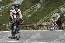 Photo #1909079   06-09-2021 09:50   Passo Dello Stelvio - Waterfall BICYCLE riders
