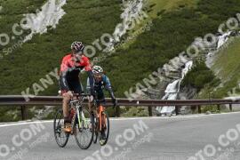 Photo #1843453 | 29-08-2021 10:08 | Passo Dello Stelvio - Waterfall BICYCLE riders