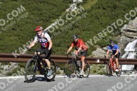 Photo #1835116 | 26-08-2021 10:17 | Passo Dello Stelvio - Waterfall BICYCLE riders