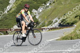 Photo #1210677 | 25-08-2020 10:21 | Passo Dello Stelvio - Waterfall BICYCLE riders