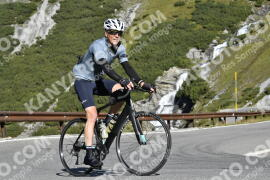 Photo #1265725 | 09-09-2020 09:59 | Passo Dello Stelvio - Waterfall BICYCLE riders