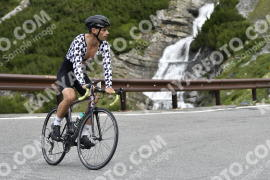 Photo #755566 | 29-07-2019 09:36 | Passo Dello Stelvio - BICYCLE riders