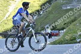 Photo #814988 | 18-08-2019 09:11 | Passo Dello Stelvio - Waterfall BICYCLE riders
