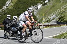 Photo #1005491 | 09-07-2020 10:39 | Passo Dello Stelvio - Waterfall BICYCLE riders