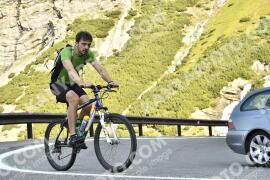 Photo #1722238 | 13-08-2021 09:25 | Passo Dello Stelvio - Waterfall BICYCLE riders
